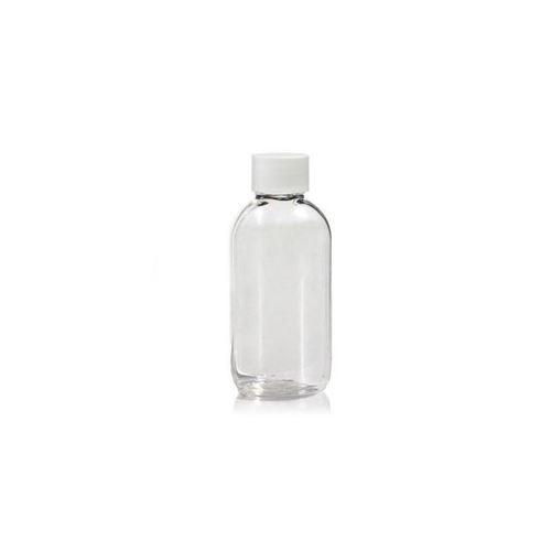 "50ml Bottiglia PET ""Iris"" bianco"