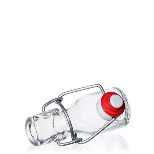 """50ml Bügelverschlussflasche """"Paul"""""""