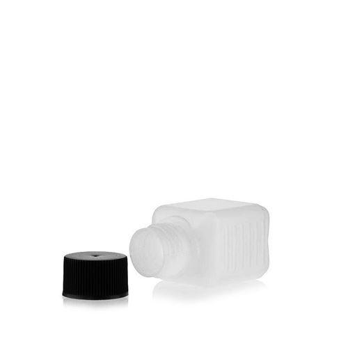 50ml HDPE Kanisterflasche