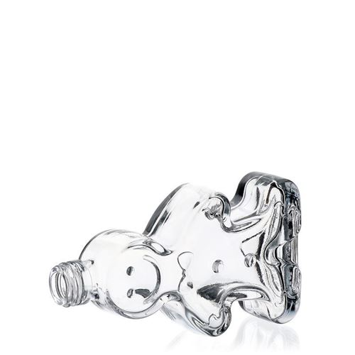 "50ml Miniaturflasche ""Lebkuchenmann"""