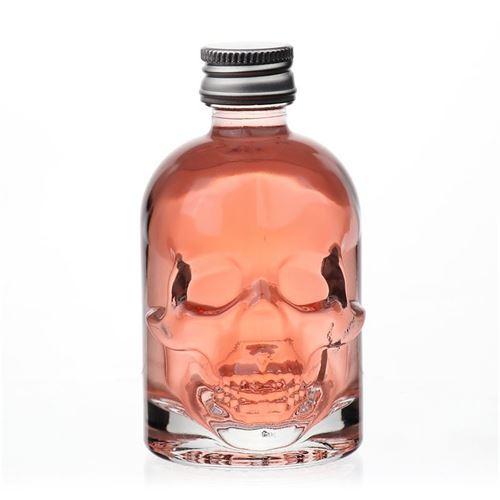 50ml Piratenflasche