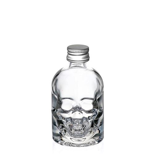 50ml Piratenflasche