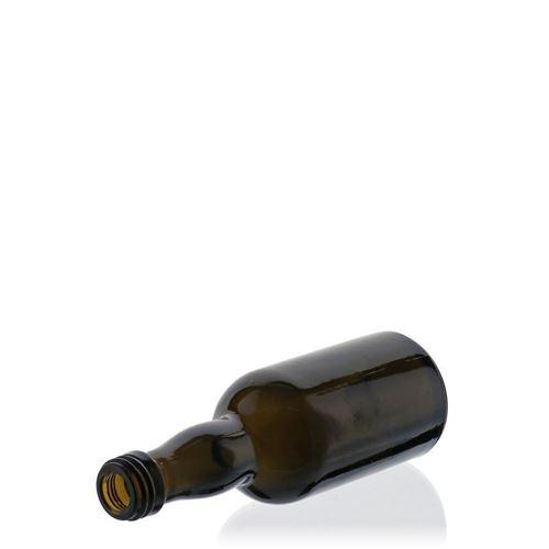 """50ml antikgrüne Flasche """"Serenata"""""""