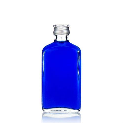 "50ml clear glass bottle ""Angie"""