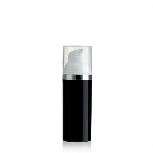 50ml Airless Dispenser black/noblesse