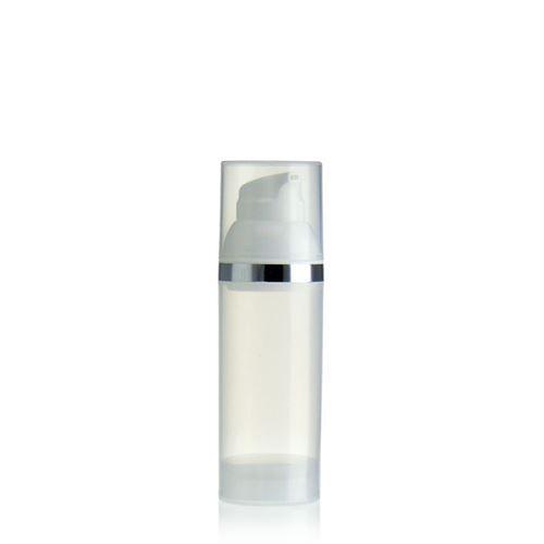 50ml Airless Dispenser natural/noblesse
