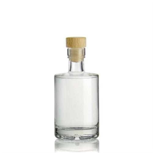 "50ml bouteille en verre clair ""Aventura"""