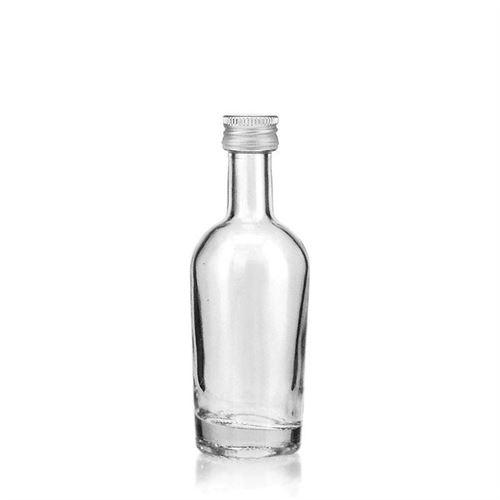 "50ml decorative bottle ""Pepe"""