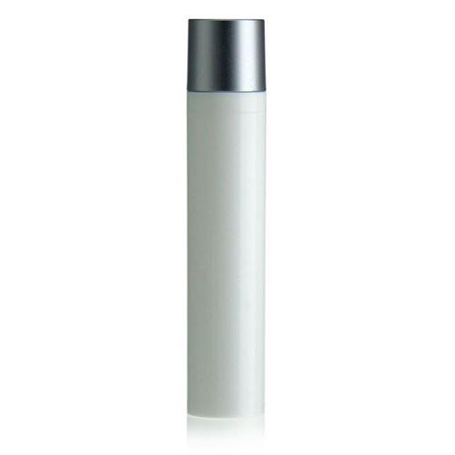 """50ml Airless Dispenser MICRO """"Silver cap"""""""