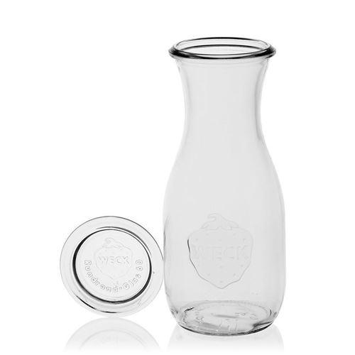 540ml WECK Saftflasche
