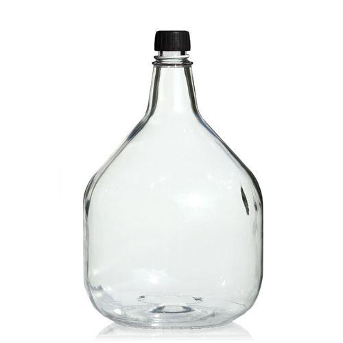 "5 Liter Glasballon ""Maximus"""