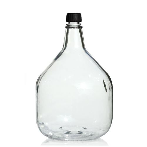 "5liters glasballon ""Maximus"""