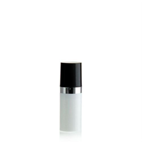5ml Airless Dispenser NANO noblesse/black