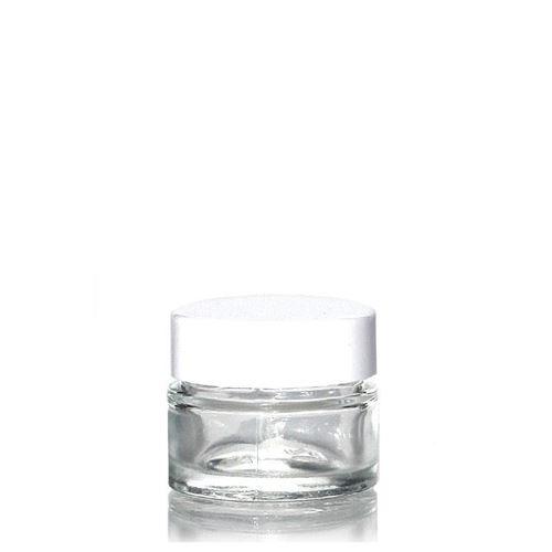 "5ml boîte de verre ""Beauty"""