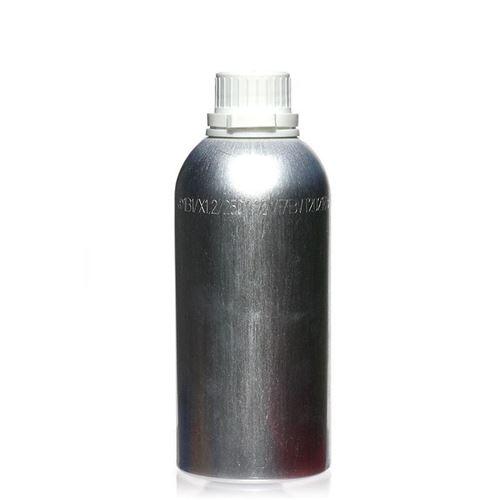 625ml Aluminium fles met VN toelatingen
