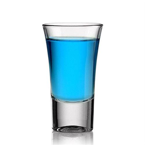 "60ml shotglas ""Senior"""