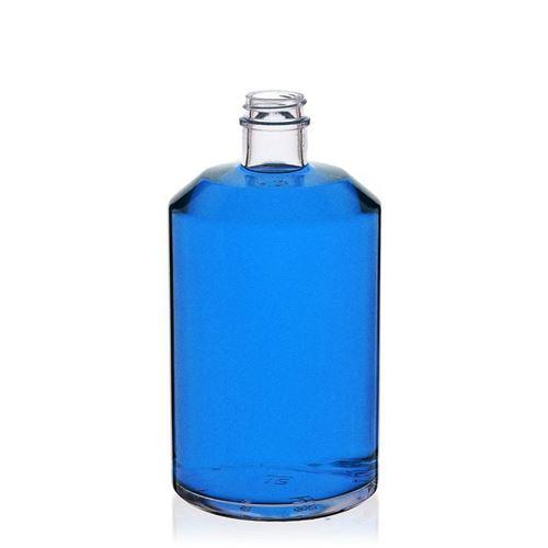 """700ml Bottiglia in vetro chiaro """"Hella"""""""