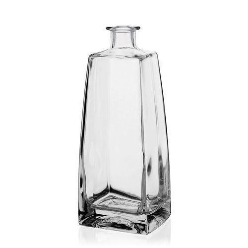 """700ml Klarglasflasche """"Timmy"""""""