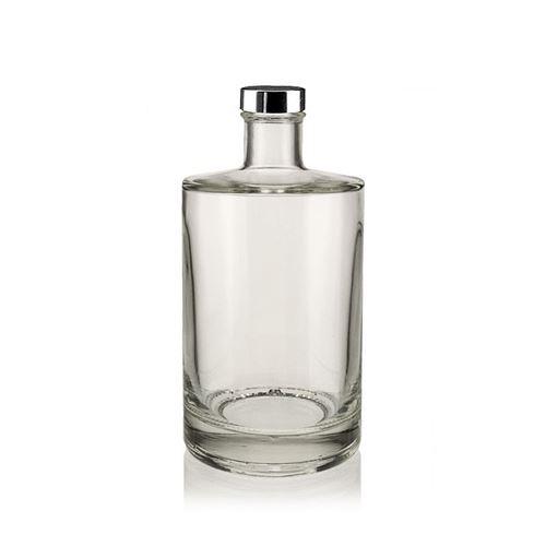 """700ml Klarglasflasche """"Aventura"""" mit GPI-Verschluss"""