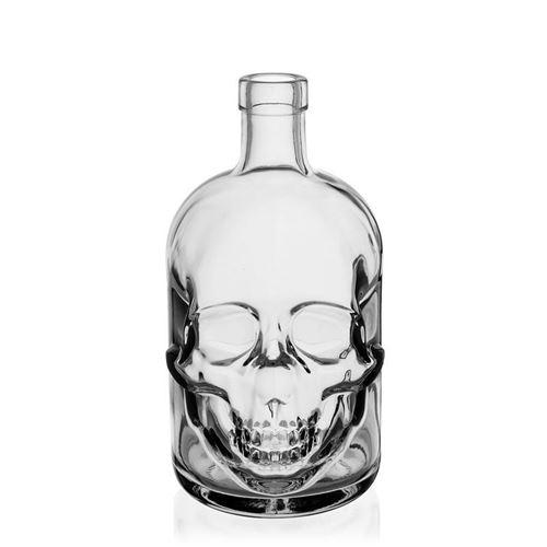 700ml Piratenflasche