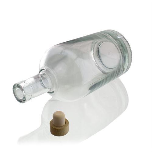 """700ml bottiglia designer """"Amarillo"""""""