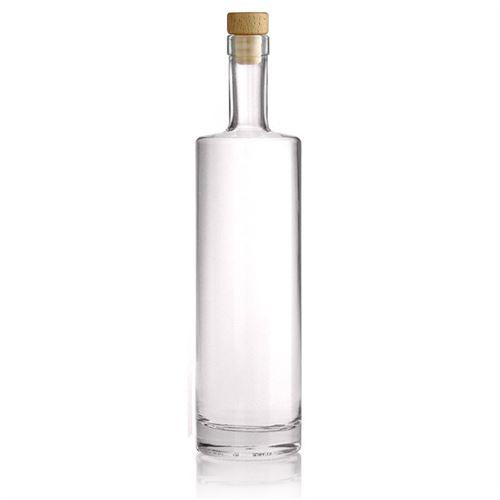 """700ml Bottiglia in vetro """"Titano"""""""