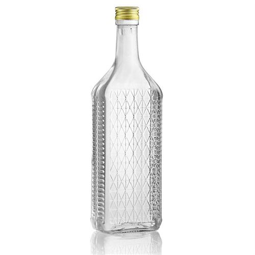 """700ml Reliefflasche """"Caruso"""""""