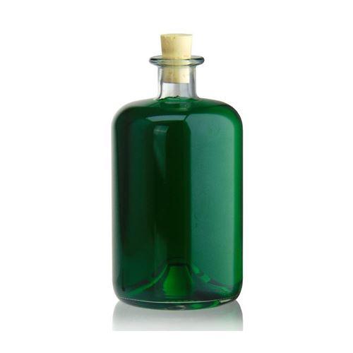 700ml apotekerflaske