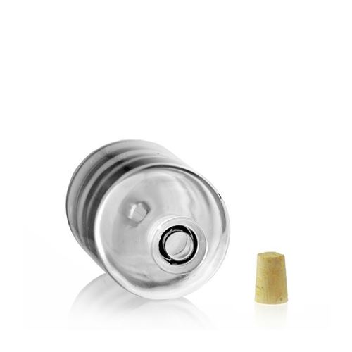700ml apotheker fles