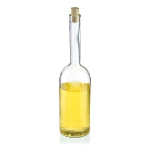 "700ml bouteille verre clair Opera ""Classico"""