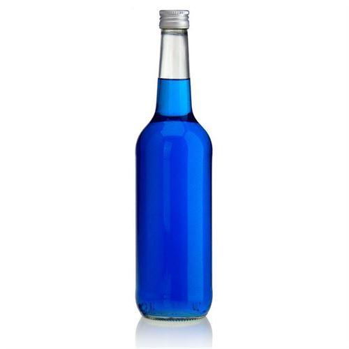 700ml flaske med lang hals