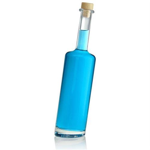 "700ml glazen fles clear ""Bounty"""