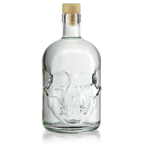 700ml piraat fles