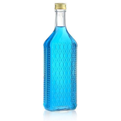 "700ml reliefflaske ""Caruso"""