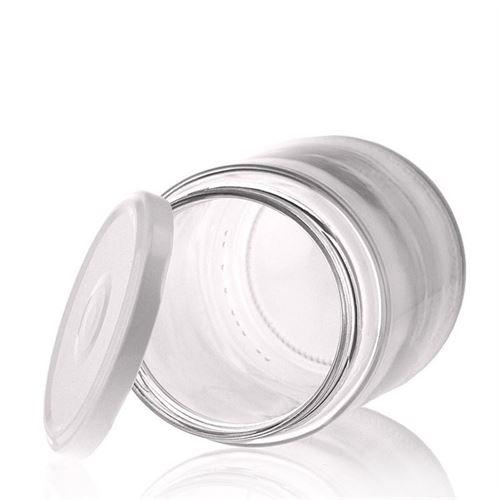 720ml Pot in vetro per Conserve con tappo a vite Twist Off 82