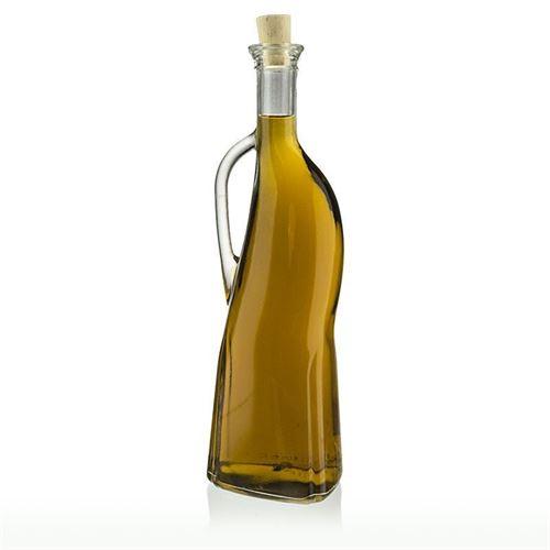 """750ml bouteille d'huile et vinaigre """"Josephina"""""""