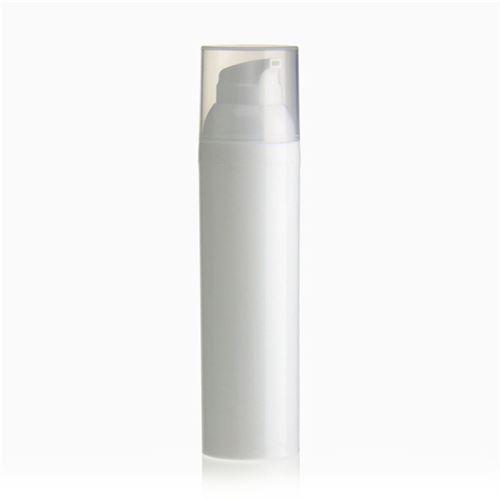 "75ml Airless Dispenser ""Wonderful White"""