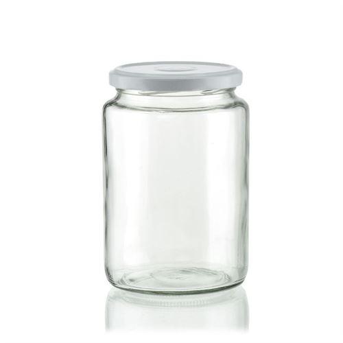 """770ml Pot in vetro per Conserve """"Olaf"""""""