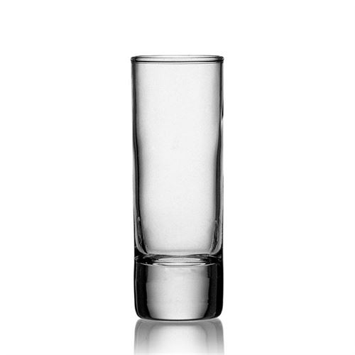 """70ml snapsglas """"Island"""""""