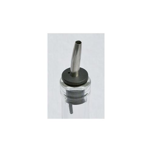 Beccuccio Professionale conico in acciaio inox