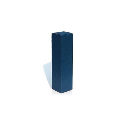 Boîte cadeau bleu ocean