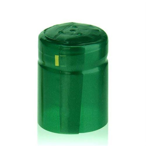 Cápsula contráctil Tipo M - verde esmeralda