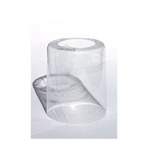 Capsula restringente tipo L transparente