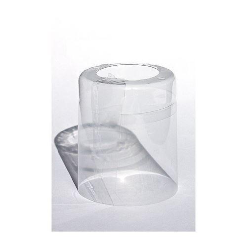 Capsule thermo-rétrécissante Typ L
