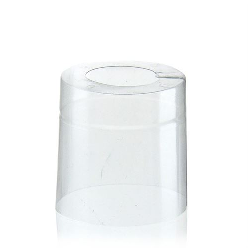 Capsule thermo-rétrécissante Typ M transparent pour GPI 28