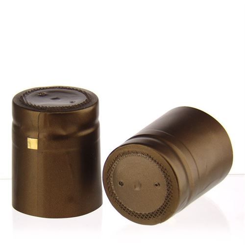 Capsule thermo-rétrécissante typ M or Ducat