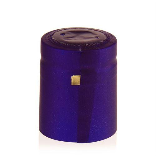 Capsule thermo-rétrécissante typ M violet