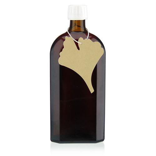 """Flaskehænger """"Tempeltræ"""", naturfarvet"""