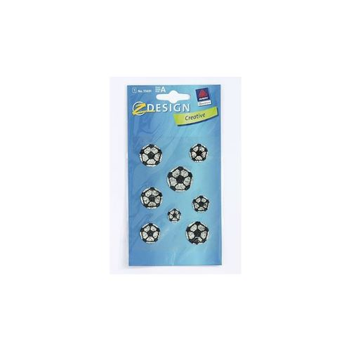 Glamour Stick voetbal