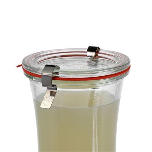 Klammer til WECK glas